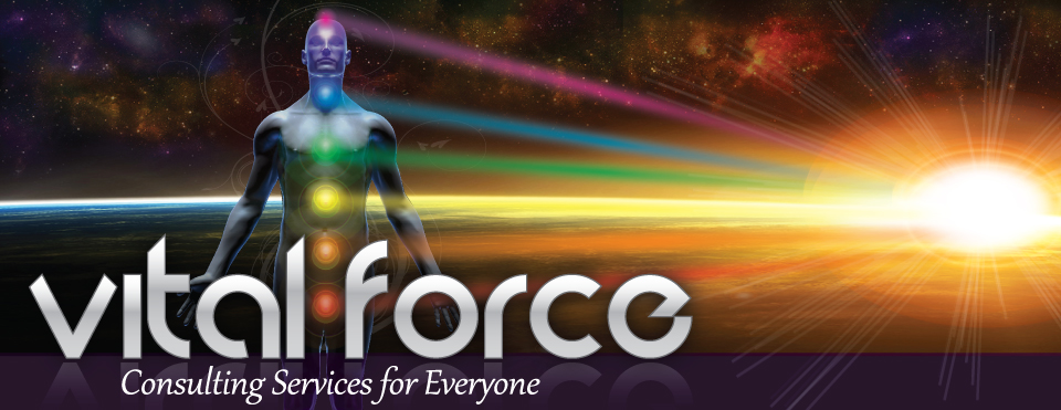 Welcome to Vital Force!